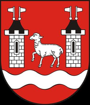 Logo powiatu piaseczyńskiego