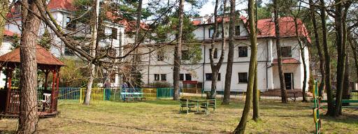 Dom Pomocy Społecznej w Konstancinie-Jeziornie